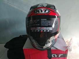 Helm kyt r10 new