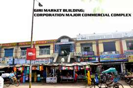 1st floor giri market ready made complex room no 46