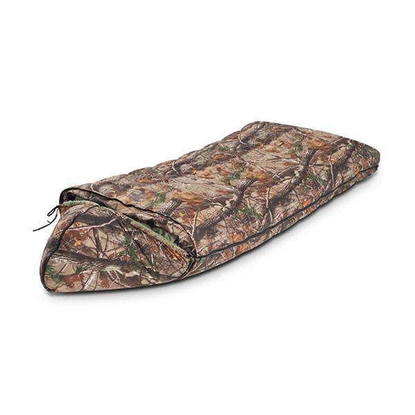 Sleeping Bag is to update the transfer covers and wall plates with