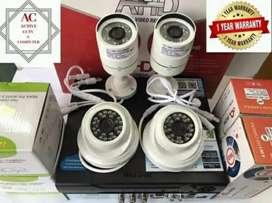 Tanggerang sepatan-Kualitas kamera CCTV full HD jernih &murah