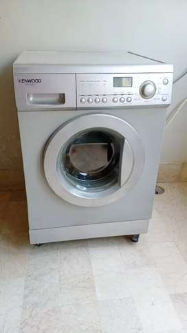 Kenwood fully automatic washing machine
