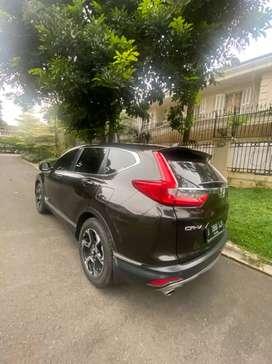 Honda crv 2017 turbo
