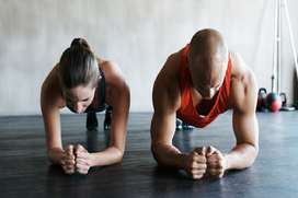 PERSONAL FITNESS TRAINER AND YOGA INSTRUCTOR
