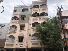 2 BHK Flat (2nd Floor with balcony) for urgent sale