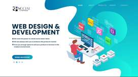 Web Design and Development Service In Lahore | Slinkerz