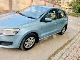 Volkswagen Polo Comfortline Diesel, 2012, Diesel