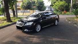 Termurah Toyota Camry nik 2014 accord altis city c200
