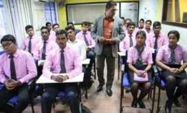 New Hiring Fresher experience male and female apply fast