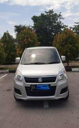 Suzuki Karimun wagon GL 2017
