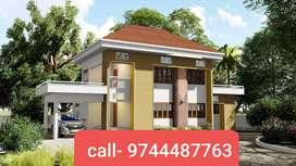 BRANDED HOUSE FOR SALE @   തൊടുപുഴ