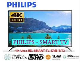 SMART TV LED 50in PHILIPS 50PUT6002s/70