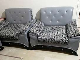 7 seater sofa set with dewan without table
