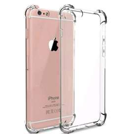 Case Silikon Anti Crack Iphone 6 or 6s