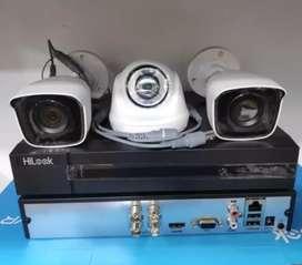 PAKET KAMERA CCTV HARGA MURAH BISA ONLINE KE HANDPHONE,LAPTOP DLL