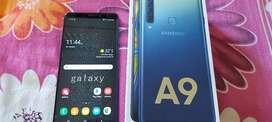 Brand New Samsung Galaxy A9