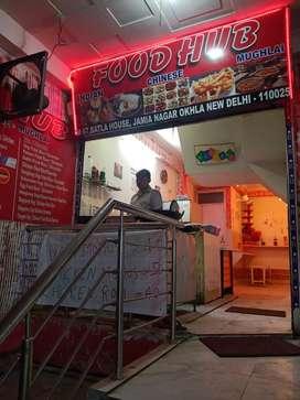 Restaurant for rent