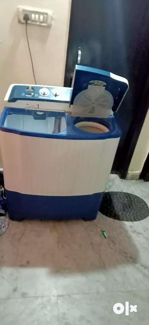 Washing Machine for urgent sell