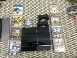 2007 PS3 in perfect condition gently used