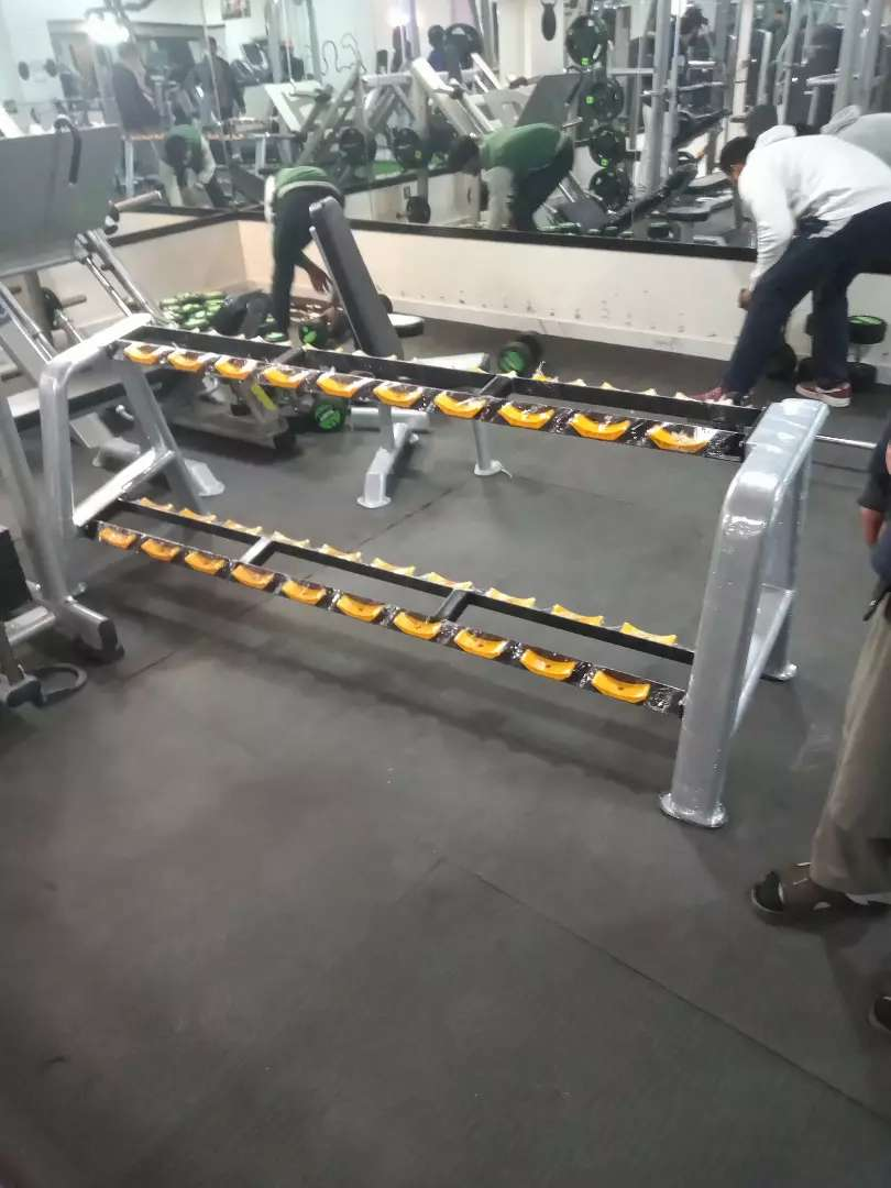S.S Sports Fitness Gym Equipment Menufacture. 0