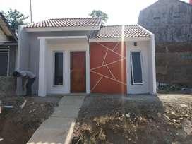 rumah subsidi pemerintah di bandung selatan, majalaya