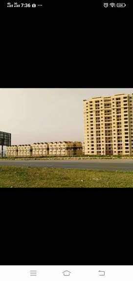 1 Bed Flat for sale in DHA Phase II