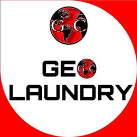 Pegawai laundry