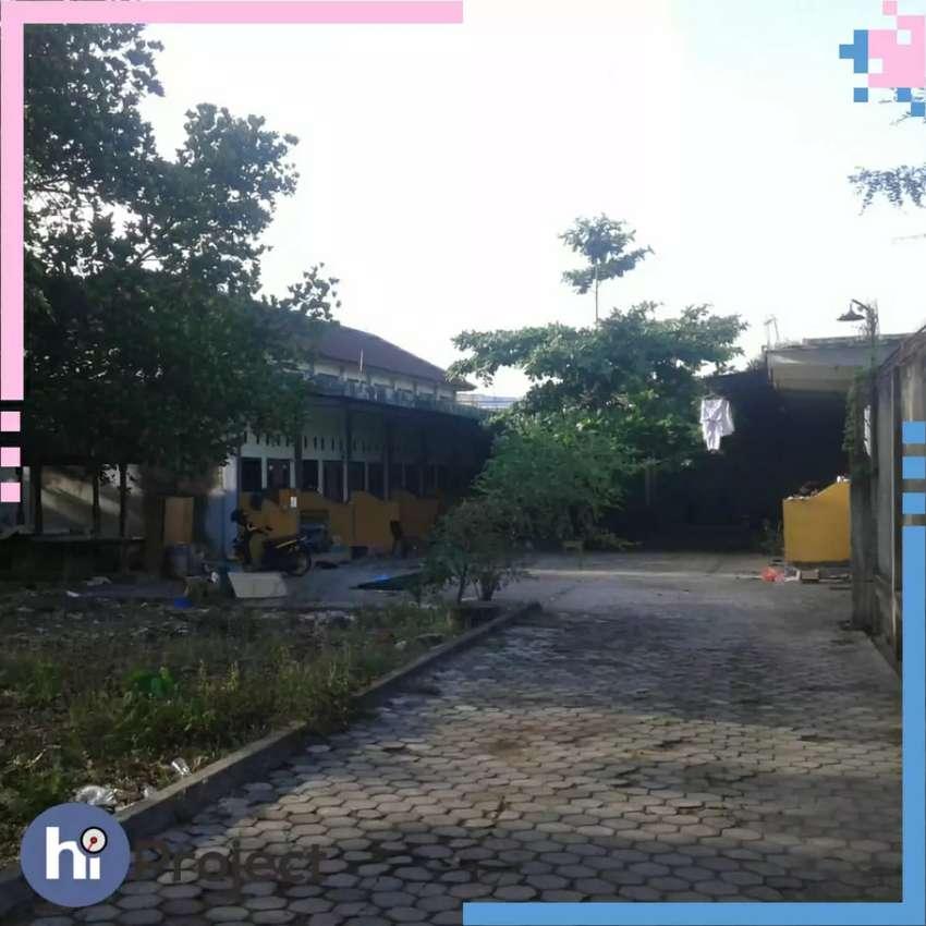 22,55 Are Tanah plus Rumah Kos pinggir jalan Lingkar Mataram T364 0