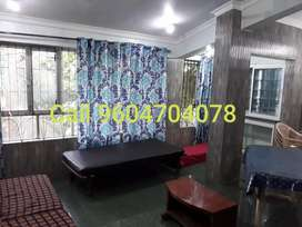 1bhk Furnished spacious flat in Taleigao at 16000 only