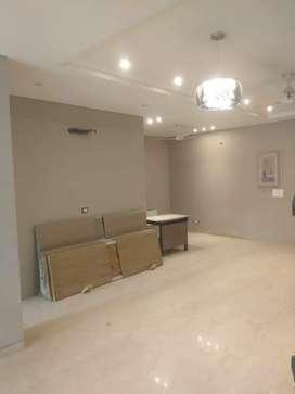 8 marla 3 bedroom DD Brand new 1st floor facing park sector 38 c