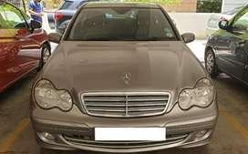 Mercedes-Benz C-Class C220 CDI, 2006, Diesel