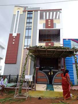 Newly Opened Double Bed Room House for Rent