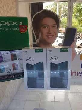 Oppo A5s fullset new