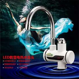 Digital Display Electric Water Heater Tap Instant