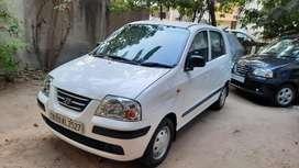 Hyundai Santro Xing XG, 2005, Petrol