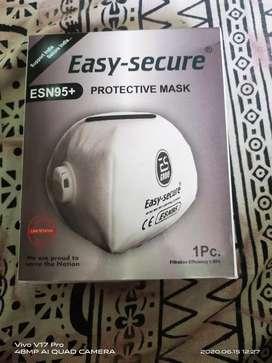 N95 mask  ISO certified