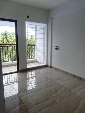 New High rise Flat 2BHK,Poothole , Thrissur Town