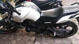 Yamaha byson th 20015
