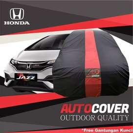 Cover mobil Penutup mobil Dan Sarung mobil Honda Jazz