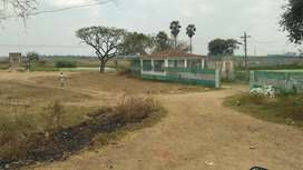 250 Acre for sale in Sriperumbudur NH48