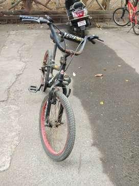 Hero Wicked BMX Bicylce Age 5-9