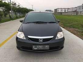 Honda city idsi At ciciln 1,450
