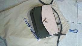 Tas Louis Vuitton original