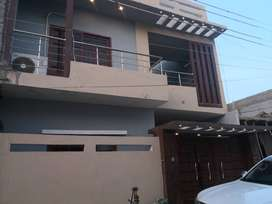 Best offer 120 sq yards furnished house for sell in Sector 3, Township