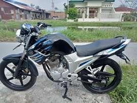 Yamaha Scorpio tahun 2012 kondisi sehat dan mulus pajak dan plat hidup