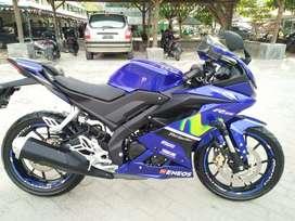 Yamaha R15 V3 VVA 2018 Istimewa