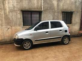 Hyundai Santro Xing 2003 Good Condition