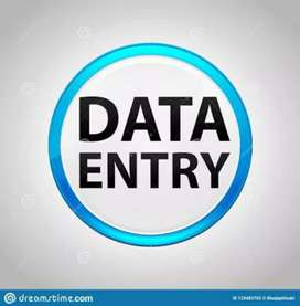 Miss HR Payal agarwal(Back office/data entry)no target/no charges