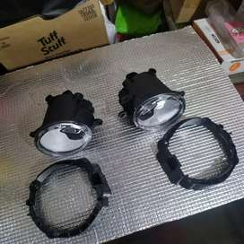 Foglamp new avanza ( megah top )