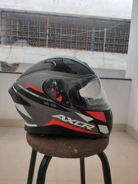 Brand New Axor Helmet