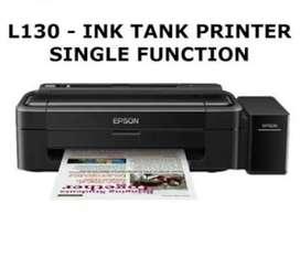Epson130 Printer